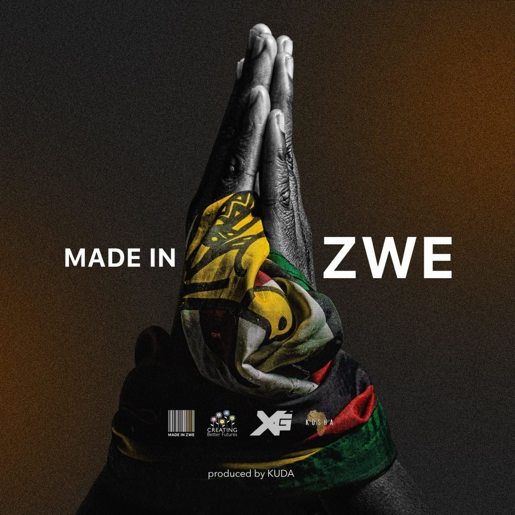 MADE IN ZWE - MADE IN ZWE