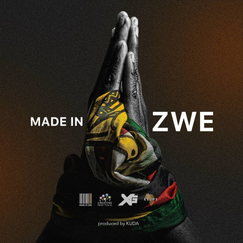 MADE IN ZWE – MADE IN ZWE (prod. by KUDA)