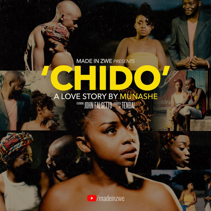 MADE IN ZWE presents Chido, a love story by Munashe